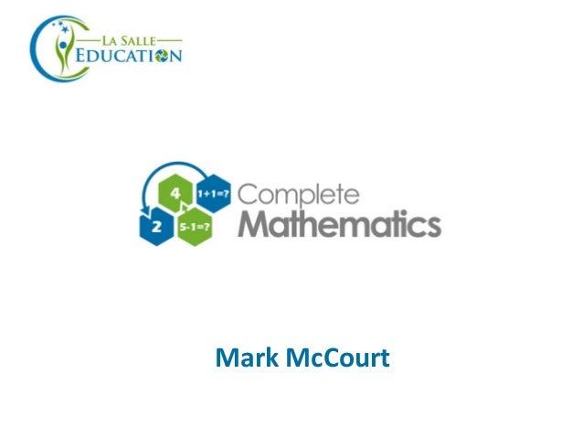 Mark McCourt