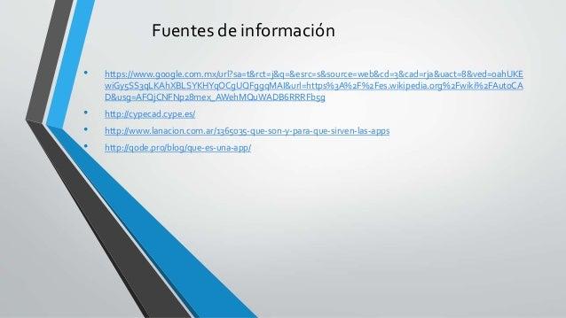 Fuentes de información • https://www.google.com.mx/url?sa=t&rct=j&q=&esrc=s&source=web&cd=3&cad=rja&uact=8&ved=0ahUKE wiGy...