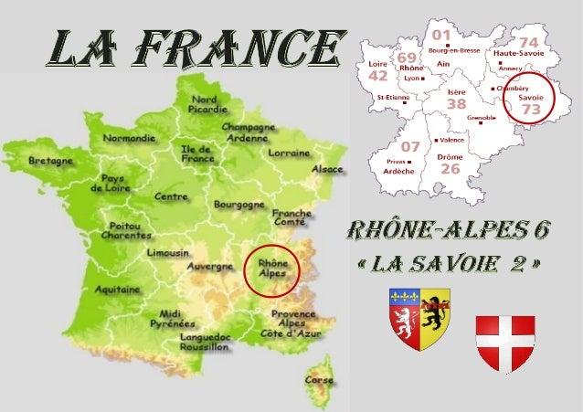 Beaufort Le département de la Savoie est un département de la région Rhône-Alpes dont le chef-lieu est la ville de Chambér...