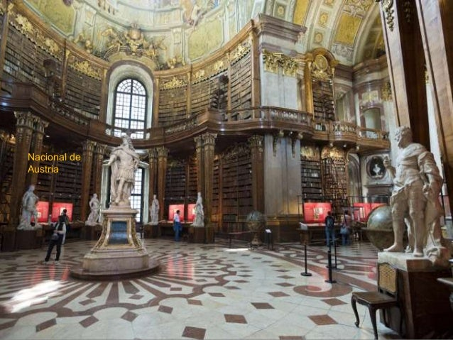 Las bibliotecas m s bonitas de europa for Biblioteca cologne