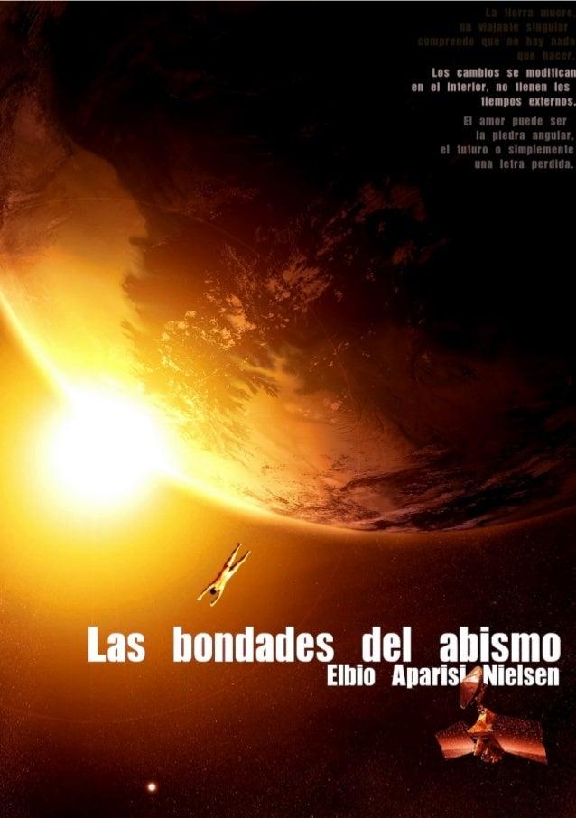Elbio Aparisi Nielsen Las bondades del abismo 1