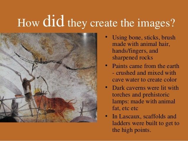 Lascaux Cave Art