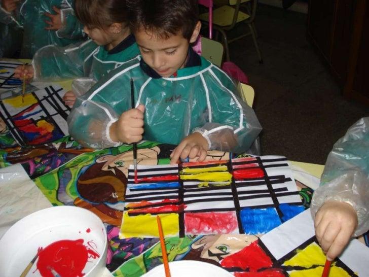 Las ciencias naturales en el jardin de infantes