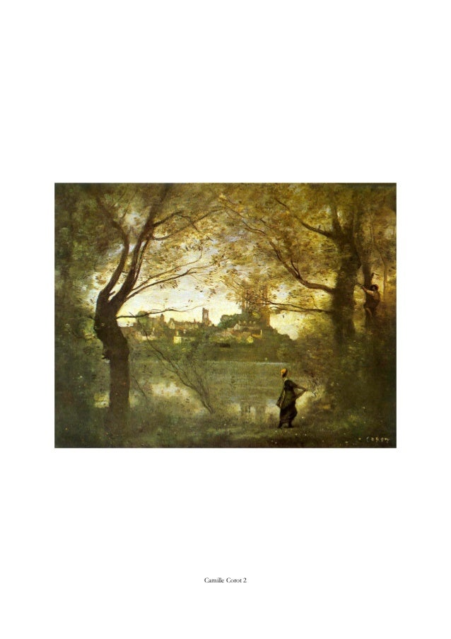 Camille Corot 2