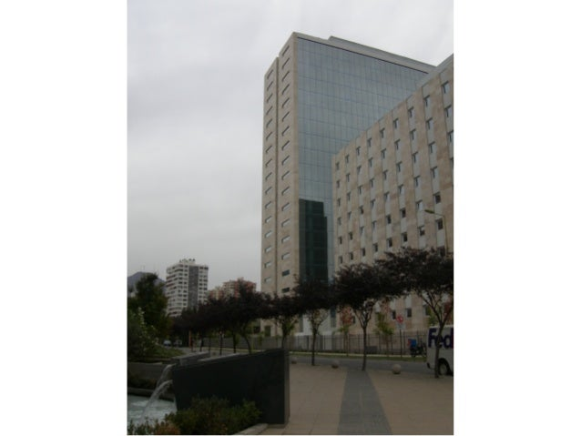 Las condes - Santiago de Chile