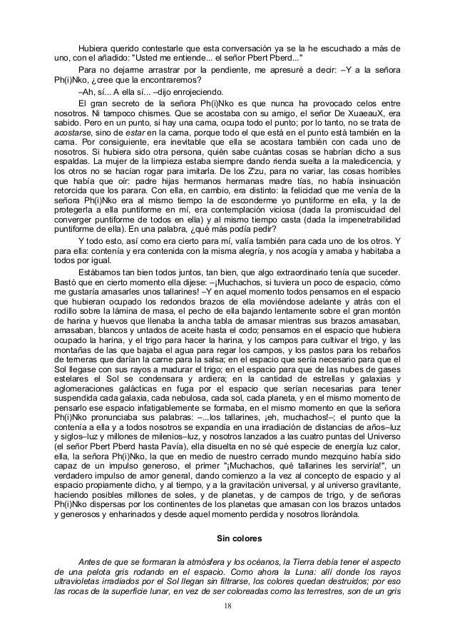 Las cosmicomicas Italo Calvino