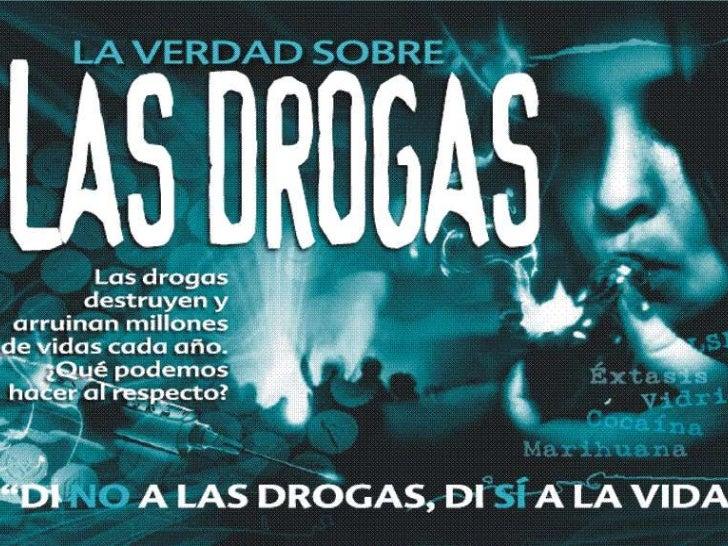 LA        DROGADICIONEs una enfermedad causada por el uso indebidode cualquier tipo de drogas .;también, es unestado psíqu...