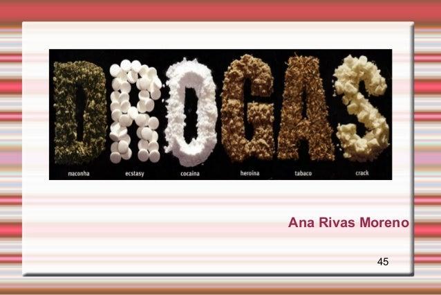 Ana Rivas Moreno           45