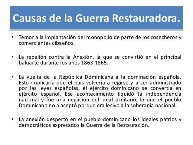 La segunda rep blica rep blica dominicana - Republica de las ideas ...