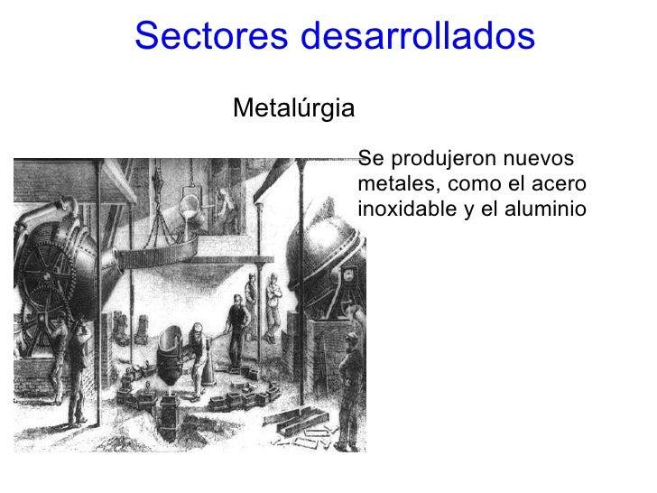 La segunda revolucion_industrial ppt 2