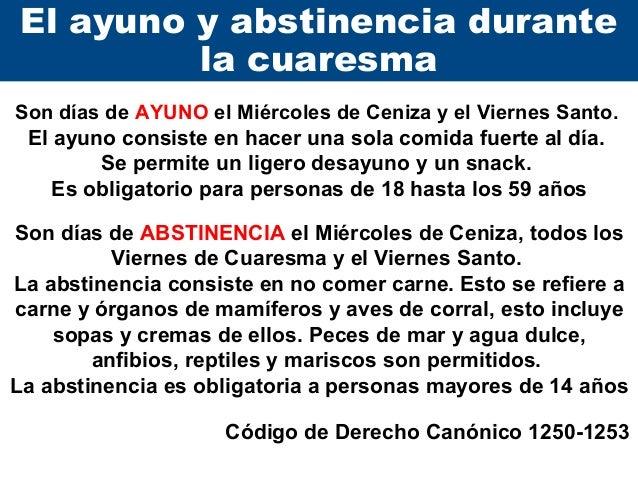 Image result for ayuno en cuaresma