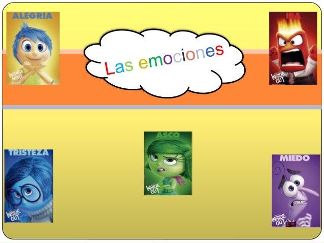 Emoción:  Es un estado afectivo que experimentamos, una reacción subjetiva al ambiente que viene acompañada de cambios or...