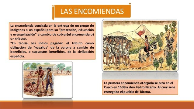 the encomiendas In new mexico, the encomienda system granted elite spanish settlers far greater  rights in the labor of pueblo villagers, but the pueblos retained crucial legal.
