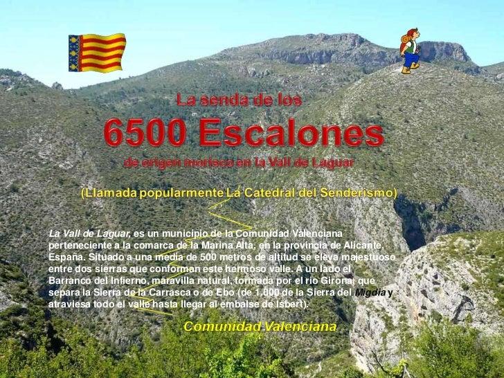 Álbum de fotografías                               por El MismoLa Vall de Laguar, es un municipio de la Comunidad Valencia...