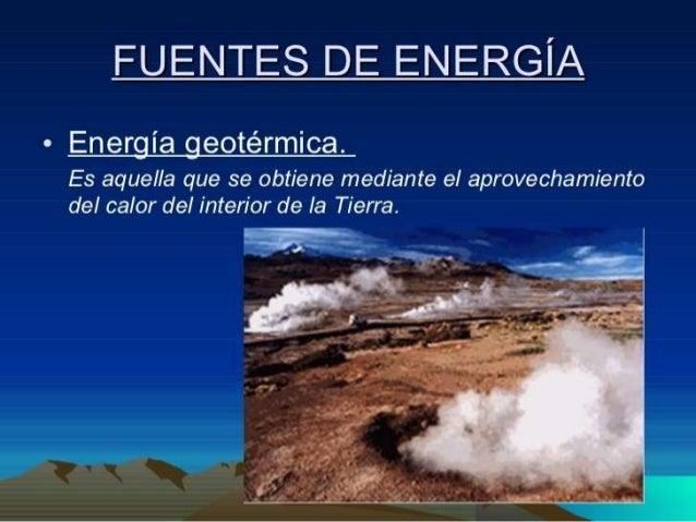 Energ a - Energia geotermica domestica ...