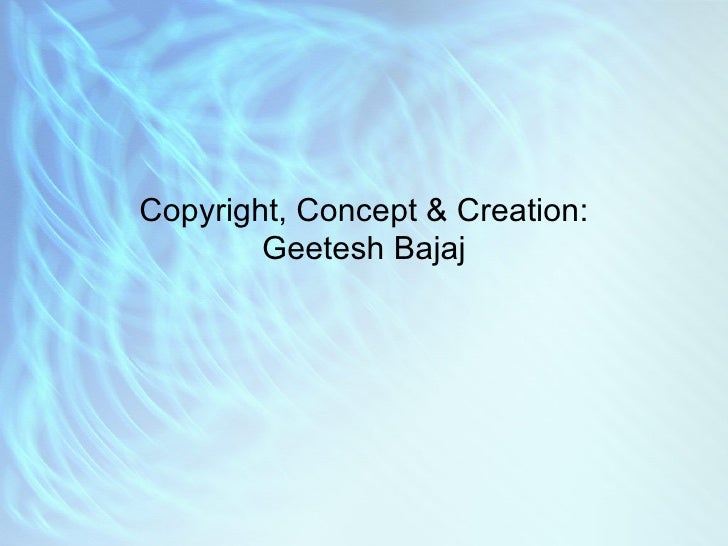 Laser rings powerpoint template copyright concept creation geetesh bajaj toneelgroepblik Image collections