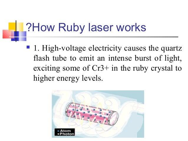 application of laser in medicine pdf