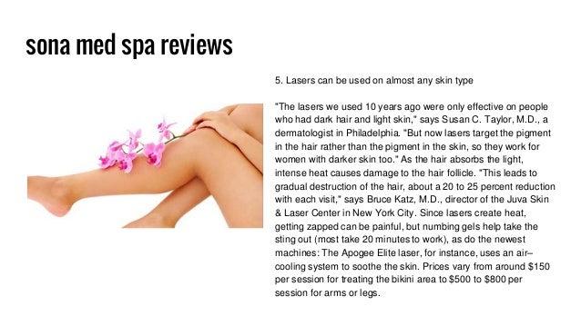 Laser hair removal dallas