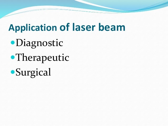 An examination of the excimer laser and its applications