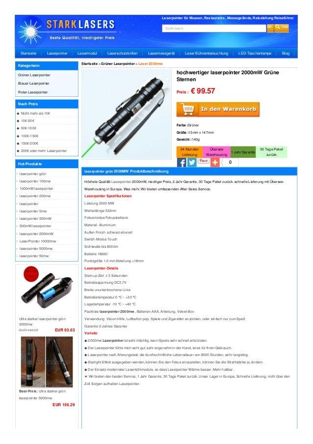 Laserpointer für Museen, Restaurants , Messegelände, Reiseleitung Reiseführer  Starklasers  Startseite Laserpointer Laserm...