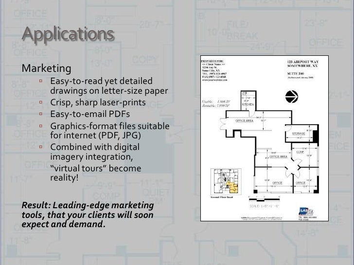 how to create a floor plan in powerpoint