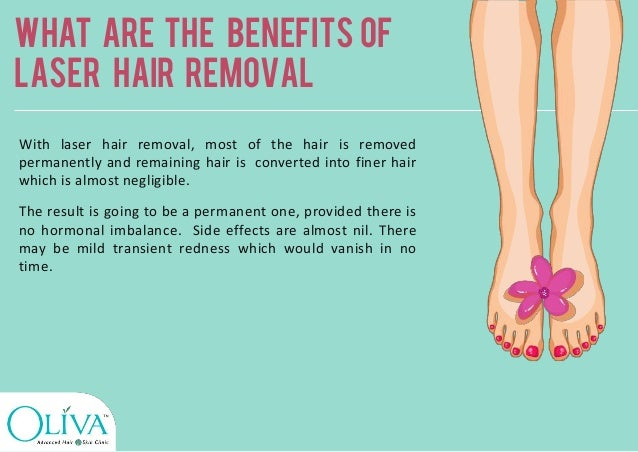 Laser Hair Removal Treatment in Hyderabad