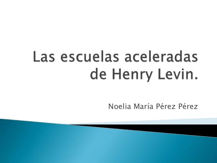 Noelia María Pérez Pérez