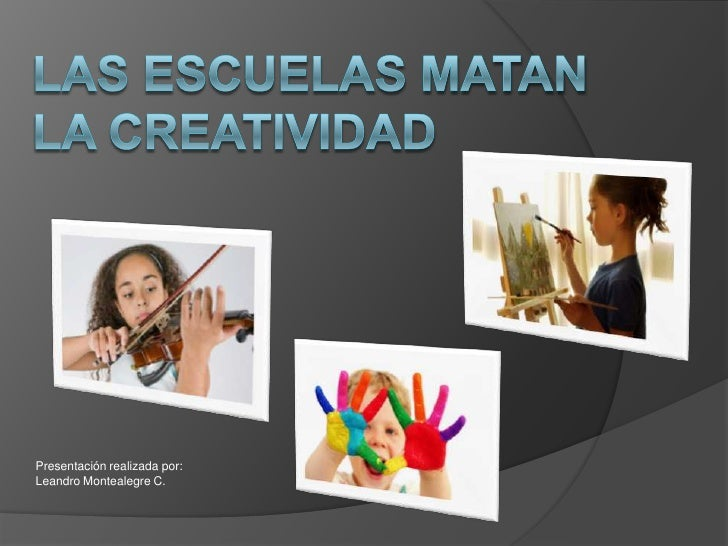 Presentación realizada por:Leandro Montealegre C.