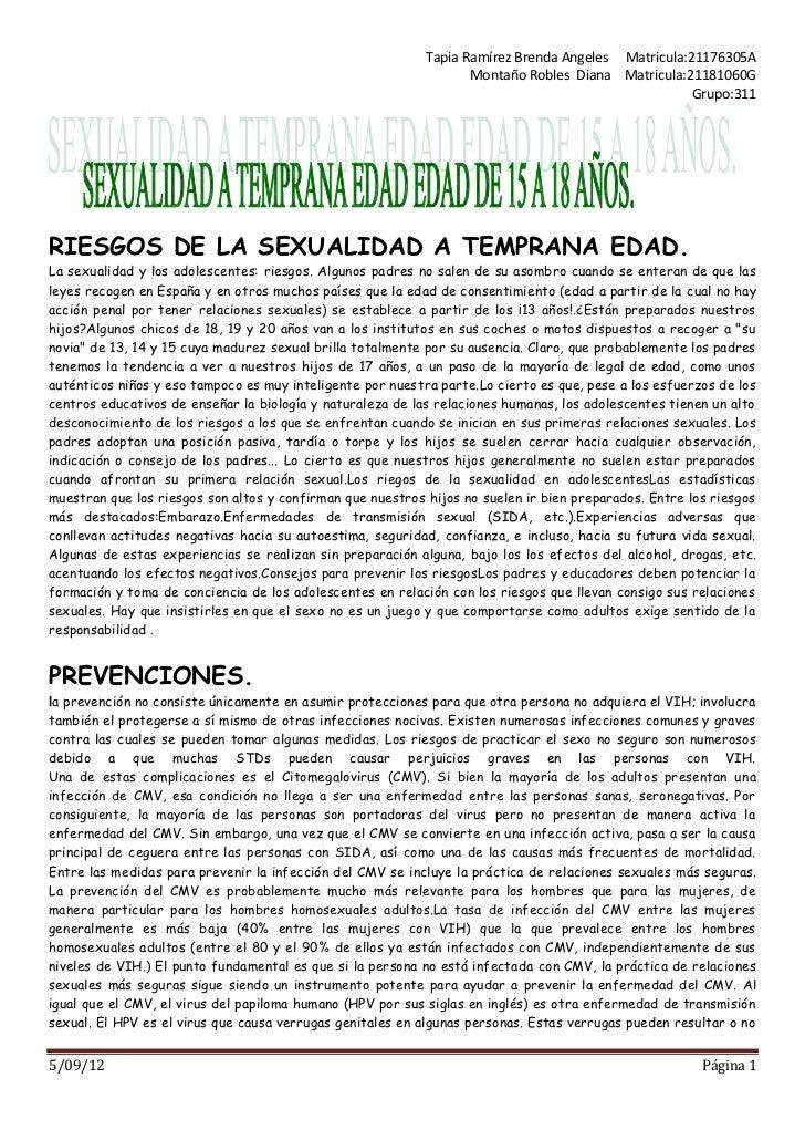 Tapia Ramírez Brenda Angeles Matricula:21176305A                                                                   Montaño...