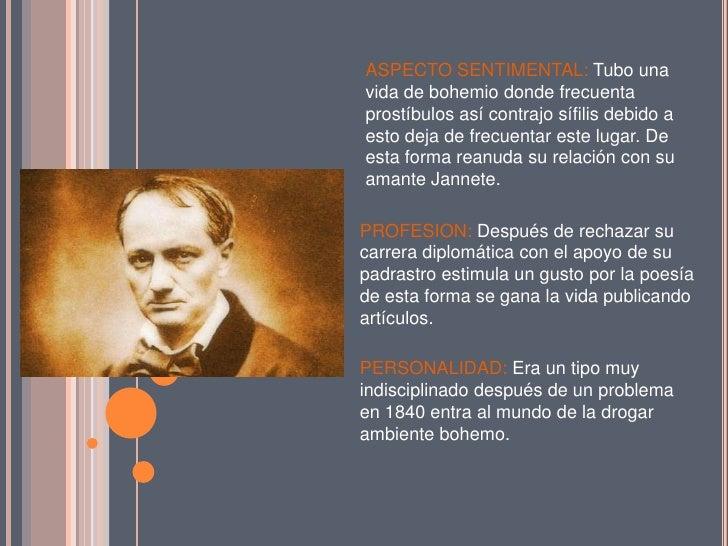LasFloresDel mal  Charles Baudelaire