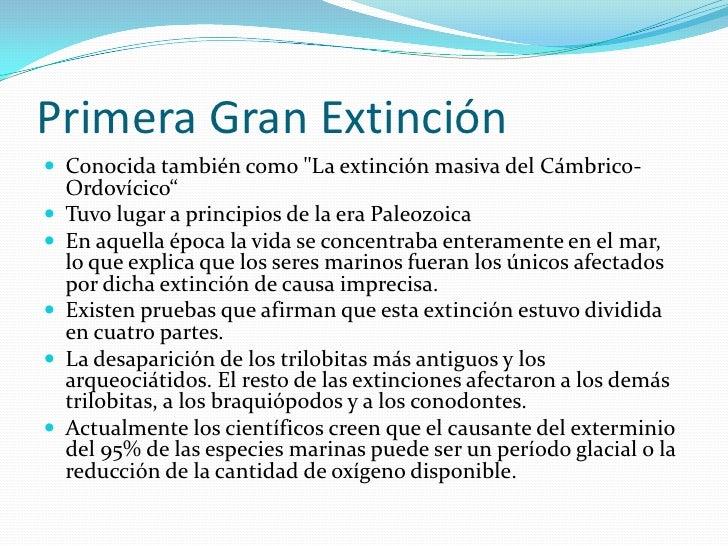 Cambio ClimáTico Slide 3