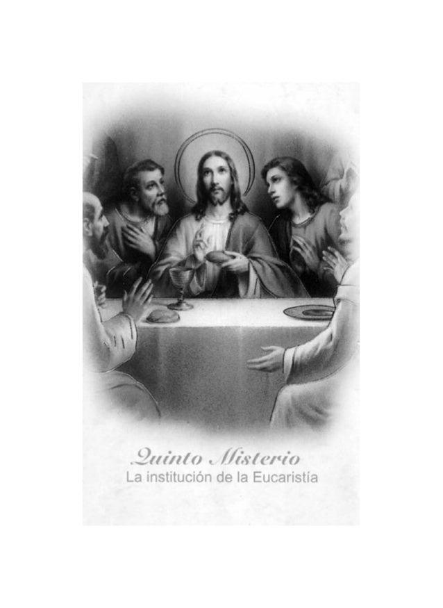 remedio oportuno. Jesús mío, también yo me uno conti- go, hago mías tus suplicas, tus reparaciones, tus oportu- nos remedi...