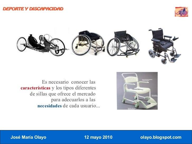 sillas de ruedas tipos y caracteristicas