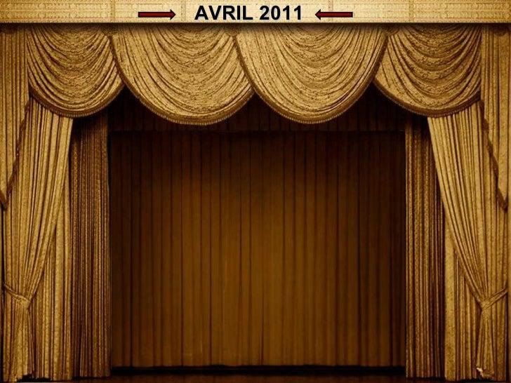 AVRIL 2011LA SIRENE ETLES BELUGAS