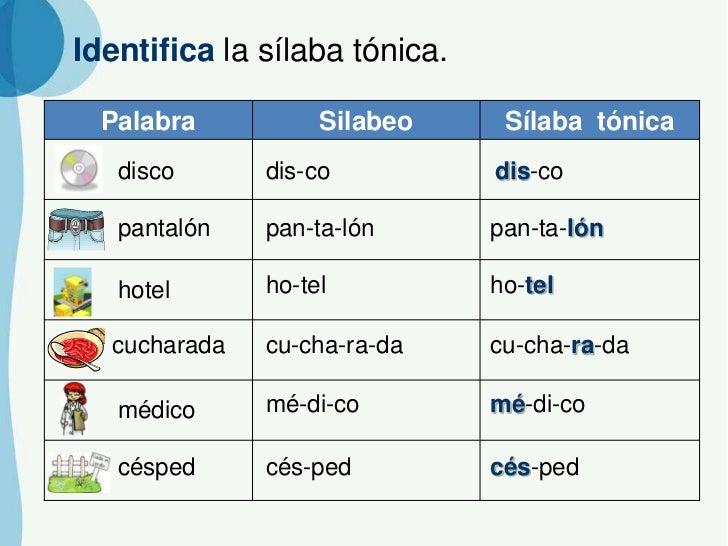 La Silaba