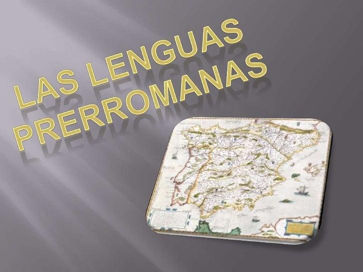  Introducción El Íbero El Celtíbero El Tartésico El Lusitano El Aquitano