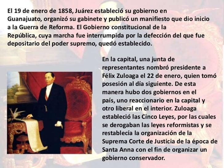 Reforma liberal 1857 yahoo dating 3