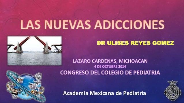 Academia Mexicana de Pediatría