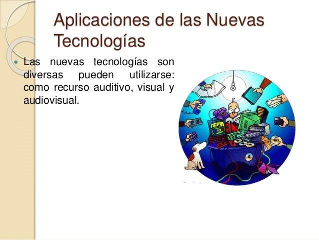 Tecnología en la Educación  Las nuevas tecnologías tienen un alto valor educativo, ya que sirven por un lado como instrum...
