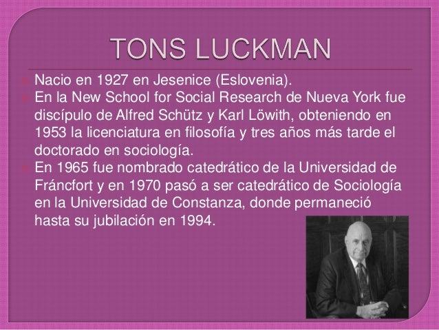  Nacio en 1927 en Jesenice (Eslovenia).  En la New School for Social Research de Nueva York fue discípulo de Alfred Schü...