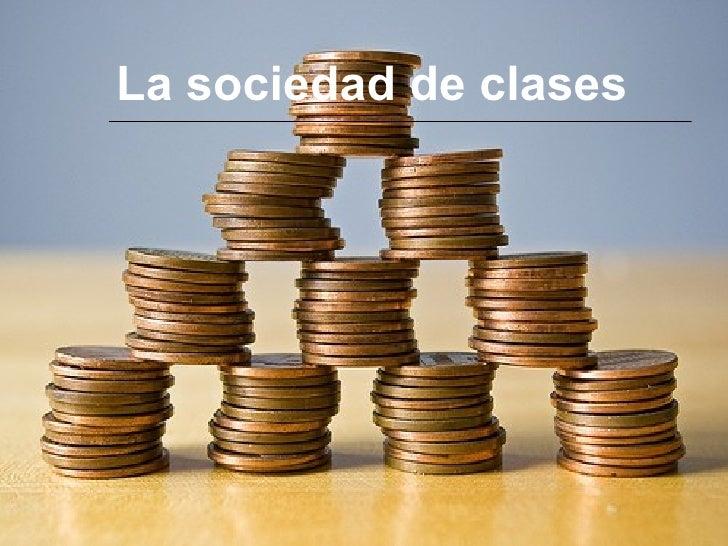 La sociedad de clases for Lecciones de castorama de bricolaje