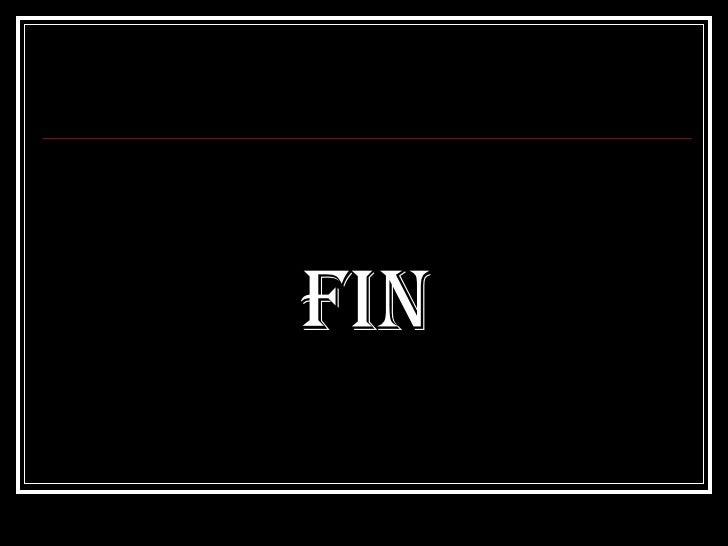 <ul><li>    FIN </li></ul>