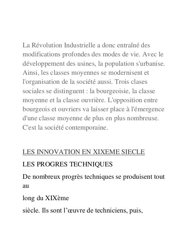La societe francaise en 19eme siecle - Grille salaire adjoint technique eme classe ...