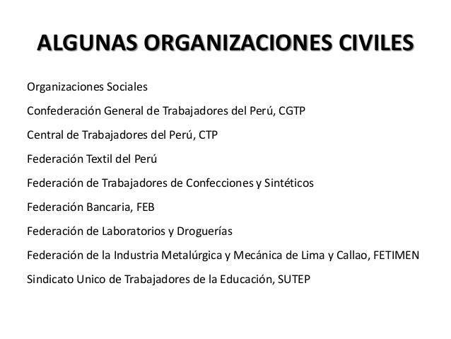 Organizaciones Comunitarias  USCIS