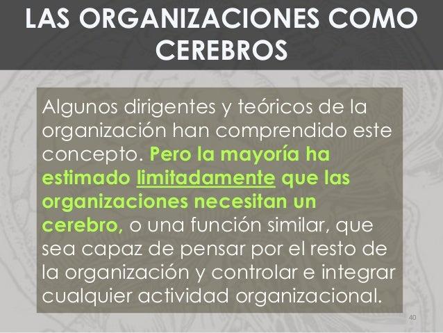 Algunos dirigentes y teóricos de la organización han comprendido este concepto. Pero la mayoría ha estimado limitadamente ...