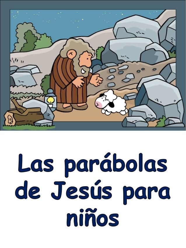 La parábola de la mala hierba y el trigo Jesús dijo: «En el reino de Dios sucede lo mismo que le pasó a uno que sembró, en...