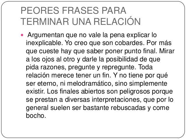 Citas De Hombres Cobardes Conocer Gente Nueva Madrid