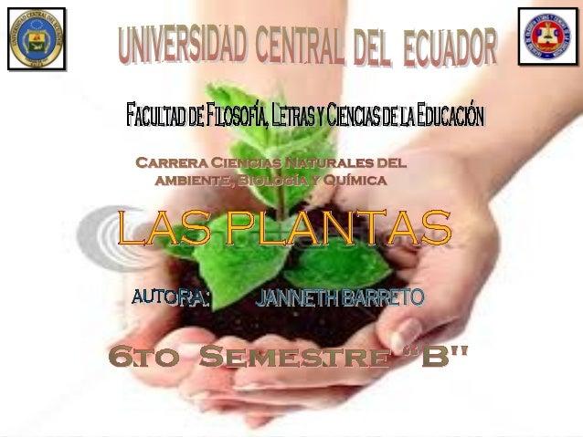 TE INVITO A CONOCEREL MARAVILLOSOMUNDO DE LASPLANTASTE INVITO A CONOCEREL MARAVILLOSOMUNDO DE LASPLANTAS