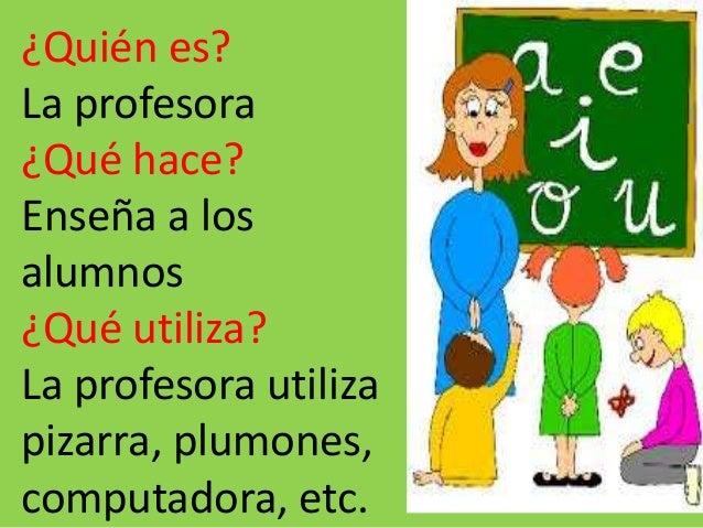 2ca1302039d Las profesiones