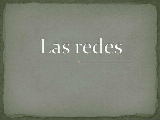 Redes segúnDEFINICION   TIPOS DE   Redes según    el medio                            CONEXIÓN   Dispositivos             ...